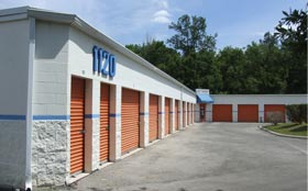 Gainesville Florida 53rd Avenue Self Storage
